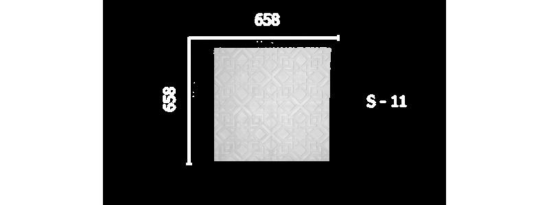 Плитка ПК-3