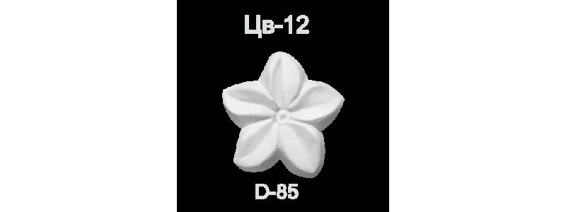Цветок ЦВ-12