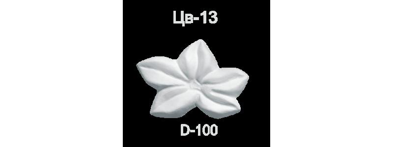 Цветок ЦВ-13