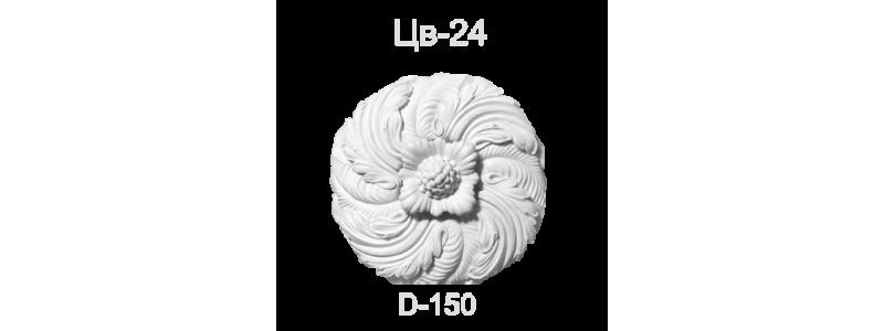 Цветок ЦВ-24