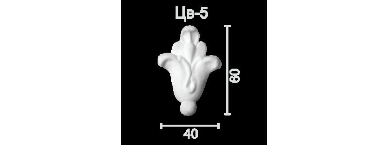 Цветок ЦВ-5