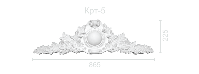 Картуш КРТ-5