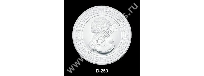 Медальон МД-7