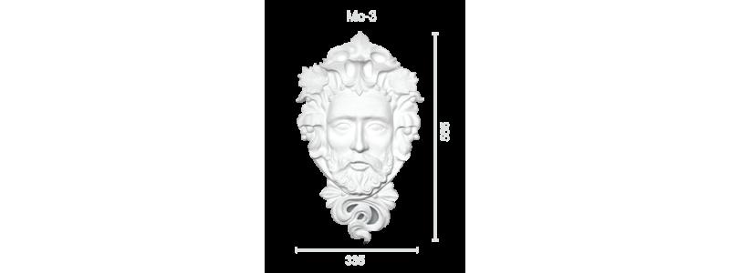 Маскарона МС-3