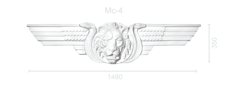 Маскарона МС-4