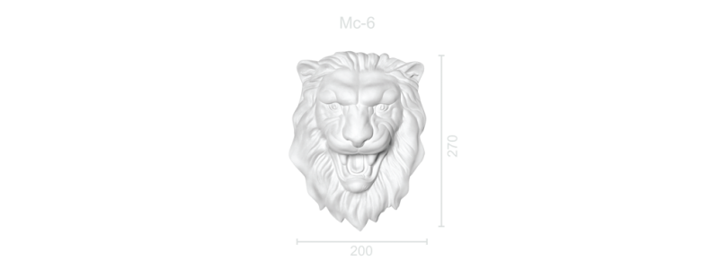 Маскарона МС-6