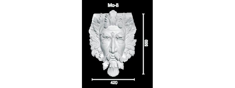 Маскарона МС-8