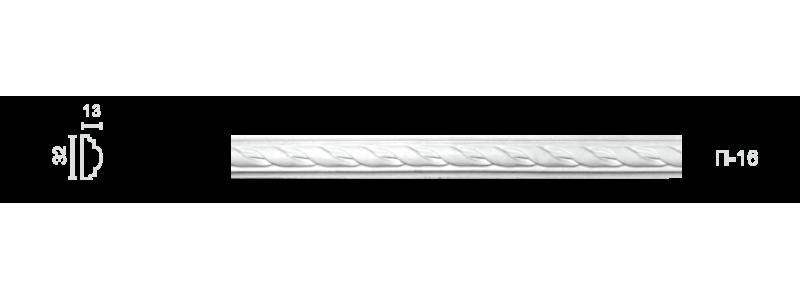 Порезка П-16