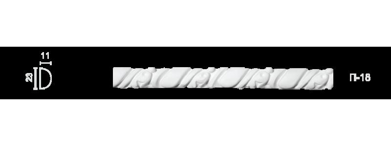 Порезка П-18