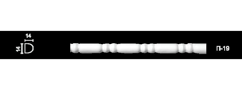 Порезка П-19