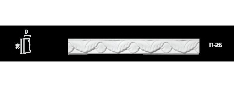 Порезка П-25