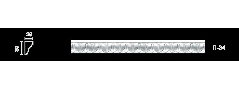 Порезка П-34