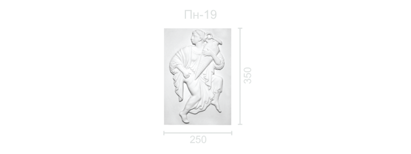 Панно ПН-19