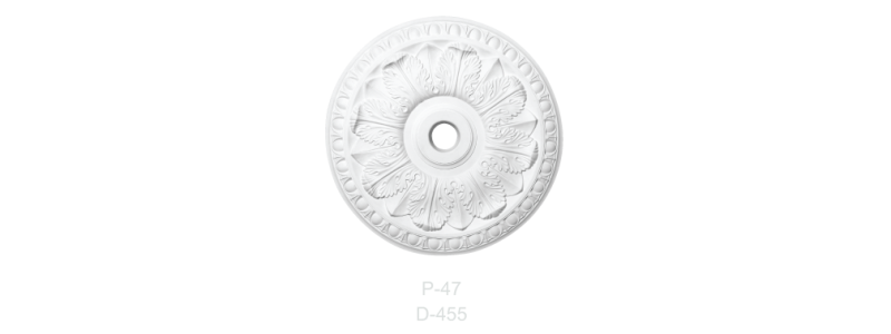 Розетка Р-47