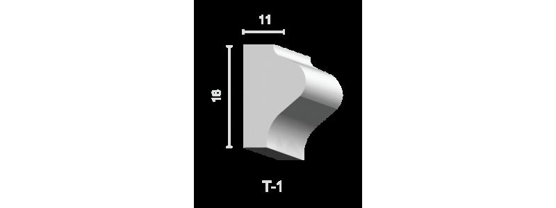 Тяга Т-1