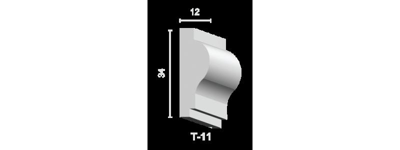 Тяга Т-11