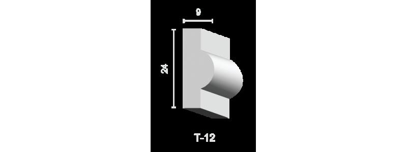 Тяга Т-12
