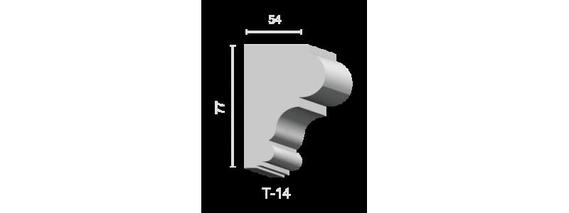 Тяга Т-14
