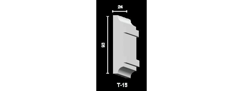 Тяга Т-15