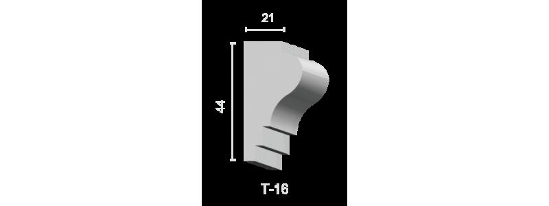 Тяга Т-16