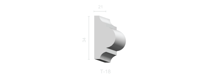 Тяга Т-18