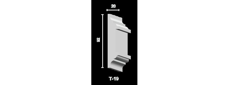 Тяга Т-19