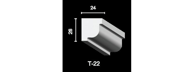 Тяга Т-22