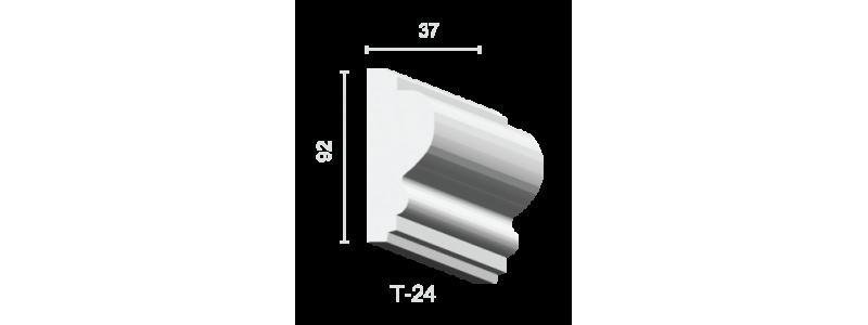 Тяга Т-24
