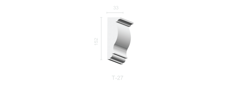 Тяга Т-27
