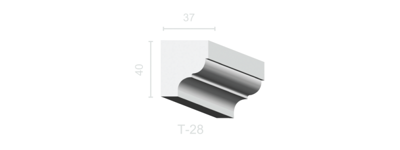 Тяга Т-28