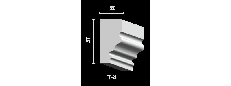 Тяга Т-3