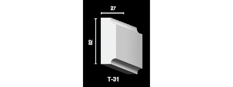 Тяга Т-31