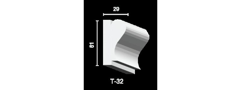 Тяга Т-32
