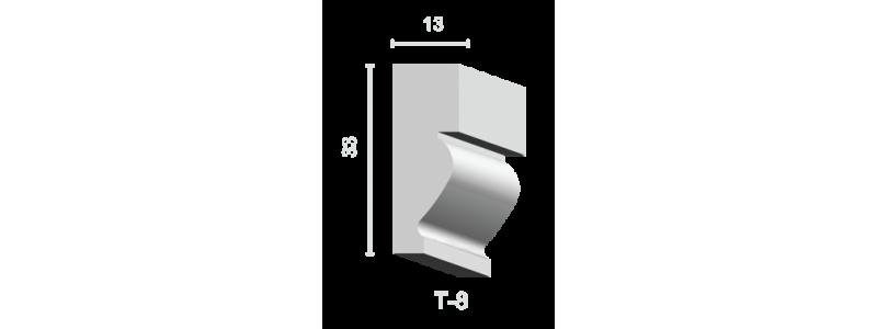 Тяга Т-8
