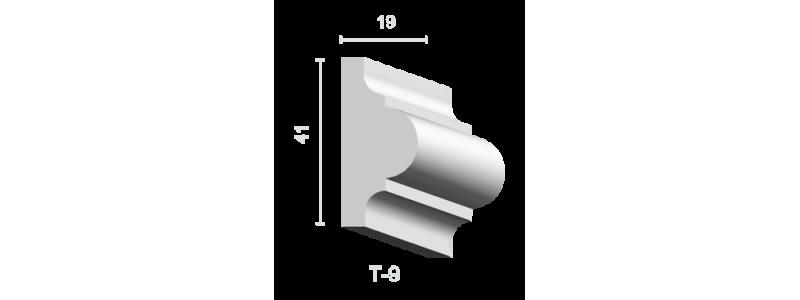 Тяга Т-9