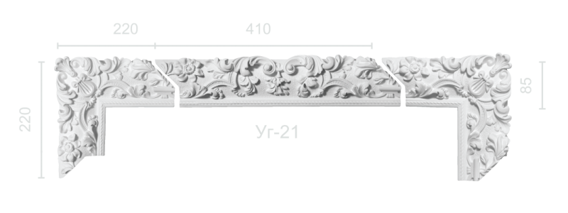 Угол УГ-21