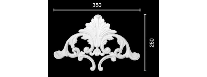 Орнамент  УЗ-25