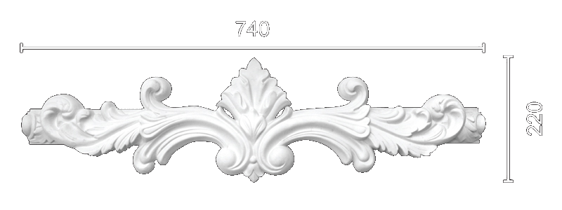 Орнамент  УЗ-27