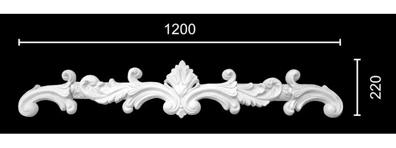 Орнамент  УЗ-28