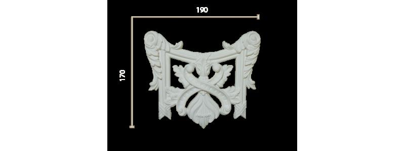 Орнамент  УЗ-33